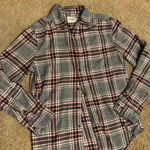 Goodfellow Men's Shirt Button Down